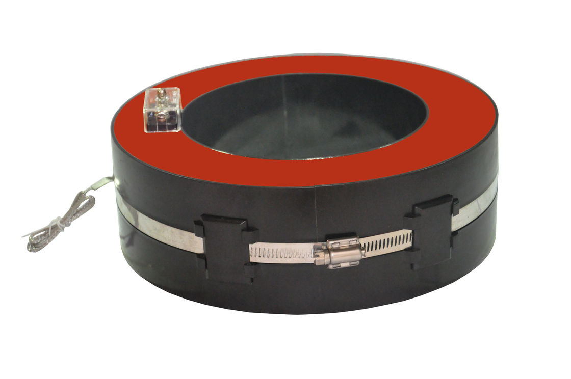 150mm Dia 2000A/1A 5P20 Cast Resin Zero Sequence Current Transformer With IEC 61869-2
